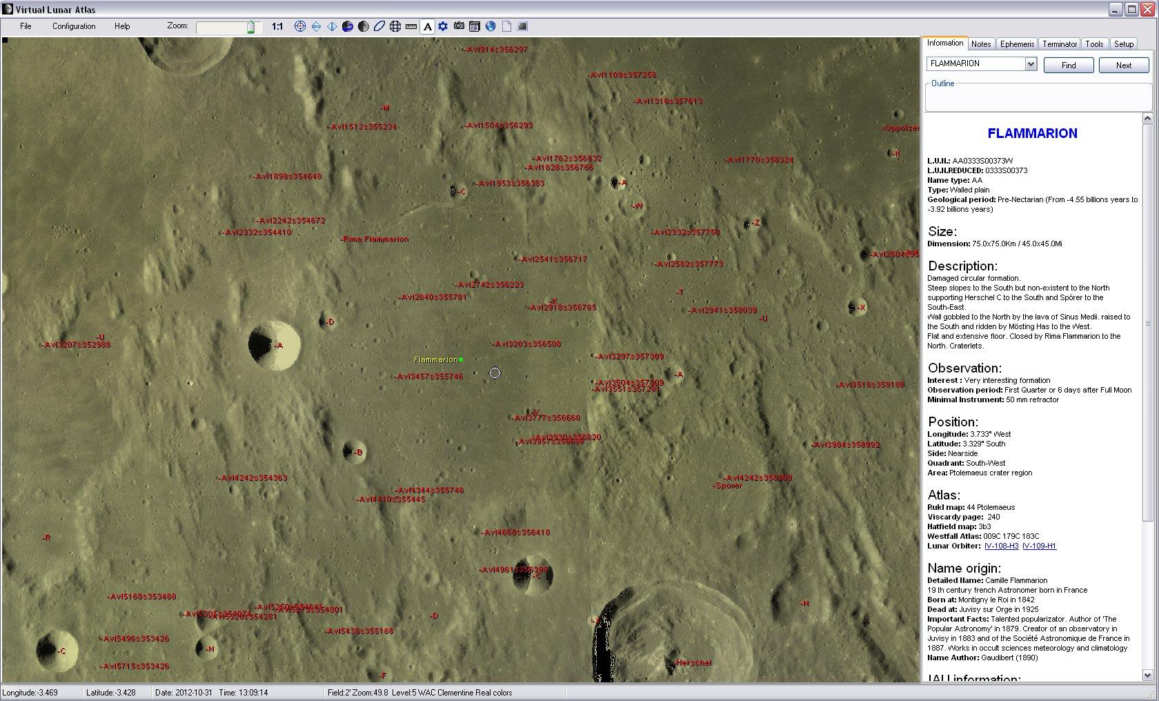 5 programas free de astronomia info + links(seguir sateli)